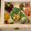 Wasserfall - 料理写真:野菜中心のヘルシーなおつまみを1度に楽しめる『選べる軽いおつまみ&冷菜6種』