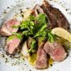 マルゴーグランデ - 料理写真:お肉3種盛り