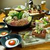 瓢箪坂 おいしんぼ - 料理写真:団体宴会には飲み放題コース