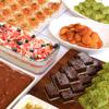 ビュッフェザグレース - 料理写真:パティシエの手作りデザート