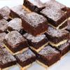 ビュッフェザグレース - 料理写真:濃厚チョコレートタルト