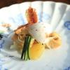 ハミルトン アール - 料理写真:アラカブと日向夏のエスカベッシュ