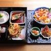 ときすし - 料理写真:ランチメニュー はなれ御膳 松