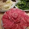 肉炭馨 和衷 - 料理写真:御予約頂けましたらすき焼きも出来ます