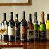 Marcelo's - ドリンク写真:イスラエルワインから各国ワイン揃えております。