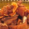 CONROW - 料理写真:豚スペアリブのガーリック揚げ