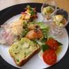 夙川 五感で楽しむイタリアン&カフェ トリニティ - メイン写真: