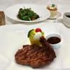 シャトーレストラン ナパ・バレー - 料理写真:ステーキランチ【カリストガ】