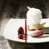 レストラン・ブリーズ・ヴェール - 料理写真:ホワイトデーのデザート