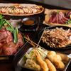 ろっかく鍋 榊 - 料理写真:日本各地から選りすぐり。A4ランク以上の黒毛和牛や新鮮野菜