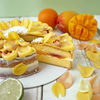 BARBARA GOOD SWEETS TABLE - メイン写真: