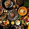 焼肉ビストロ USHITOKU - メイン写真: