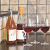 源MOTO - ドリンク写真:オレンジワイン