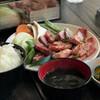 石垣島焼肉魚介 おりじん - メイン写真: