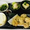日本酒原価酒蔵 - 料理写真:若鶏の唐揚げ御膳