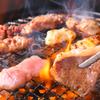 焼肉スタンド キハラ - メイン写真: