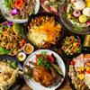 チーズタッカルビ個室肉バル グラムプラス - 料理写真: