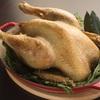 セラフェ - 料理写真:青森県産シャモロックのロティ