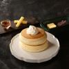 椿サロン - 料理写真:北海道ほっとけーき プレミアム