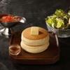 椿サロン - 料理写真:北海道ほっとけーき ボロネーゼ