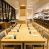 LOCUS TABLE - メイン写真: