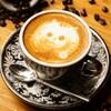 アマランティ - ドリンク写真:バリスタ特製カフェラテ