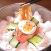 韓国料理 ハンス - 料理写真:雪の冷麺