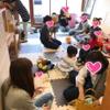 洋風創作うどん KEKKOI - 内観写真:毎週水曜は【おやこKEKKOI】
