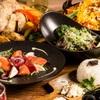 チーズタッカルビとクラフトビール 個室肉バル クルーズ 航 - メイン写真: