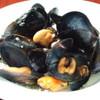 MUBU - 料理写真:ムール貝の白ワイン蒸し