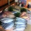一心水産 - 料理写真:クエ・カツオ・タイ・アジ・イワシ・シマアジ・・・ おいしい魚、揃ってます!