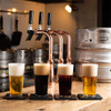 パーフェクト ビア キッチン - ドリンク写真:パーフェクトビール