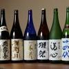 鳥処 しん - ドリンク写真:日本酒好きにはたまらない☆その日店長オススメの日本酒が並びます♪