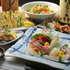 海鮮割烹居酒屋 うみまる - メイン写真: