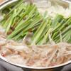 たん右衛門 - 料理写真:牛もつ鍋