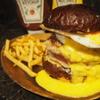 グッド マンチーズ - 料理写真:TOM&JERRY BURGER