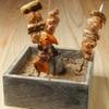 炉とマタギ - メイン写真: