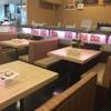 沼津魚がし鮨 - 内観写真:テーブル席