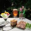 三田屋 - 料理写真:威風堂々!父を想う~「キャミーロ&マーブルパウンドケーキ」~