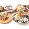 ガンボ&オイスターバー - 料理写真:夏のコンプリートセット10P