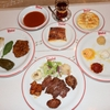 イスタンブール - 料理写真:イスタンブールコース