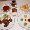 イスタンブール - 料理写真:レディースコース