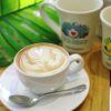 Urth Caffe - メイン写真: