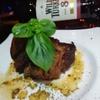 バー ウィステリア - 料理写真:国産豚のバーボン煮込み