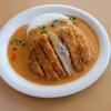 ラムーン - 料理写真:トンカツレッドカレー
