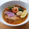 ラムーン - 料理写真:トムヤムクンヌードル