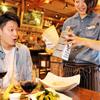 スパニッシュイタリアン Azzurro 520+caffe costa de terrazza - メイン写真: