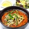 四川料理 赤坂中山 - その他写真:マーラー坦々麺