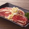 すたみな太郎 - 料理写真:牛カルビ(醤油)
