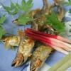 魚三楼 - 料理写真:時を経て愛され続ける魚三楼